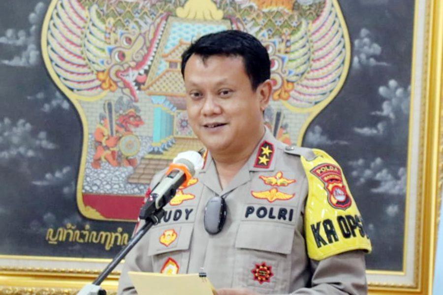 Kapolda Banten Dukung Gubernur Perpanjang PSBB Tahap ke 8