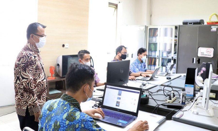 Pemkab Tangerang Salurkan Bantuan untuk Pelaku Usaha Mikro Dalam Pemulihan Ekonomi