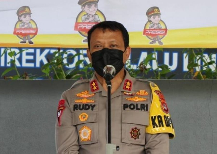 Polda Banten Siap Layani Kemudahan Info Progres Aduan Suatu Perkara