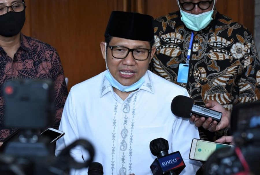 Muhaimin Iskandar Minta Pemerintah Benahi dan Jaga Stabilitas Harga Jelang Idul Fitri
