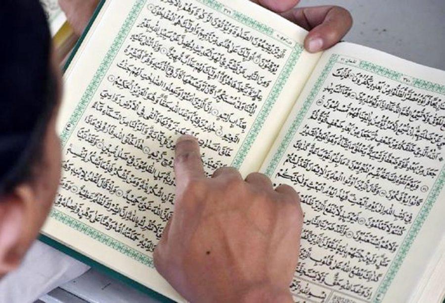 5 Keutamaan Membaca Al-Qur'an di Bulan Suci Ramadhan