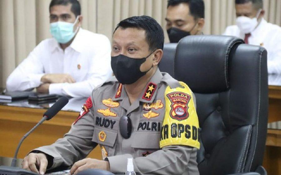 Warga Jabodetabek Dilarang Wisata ke Wilayah Banten Saat Libur Lebaran