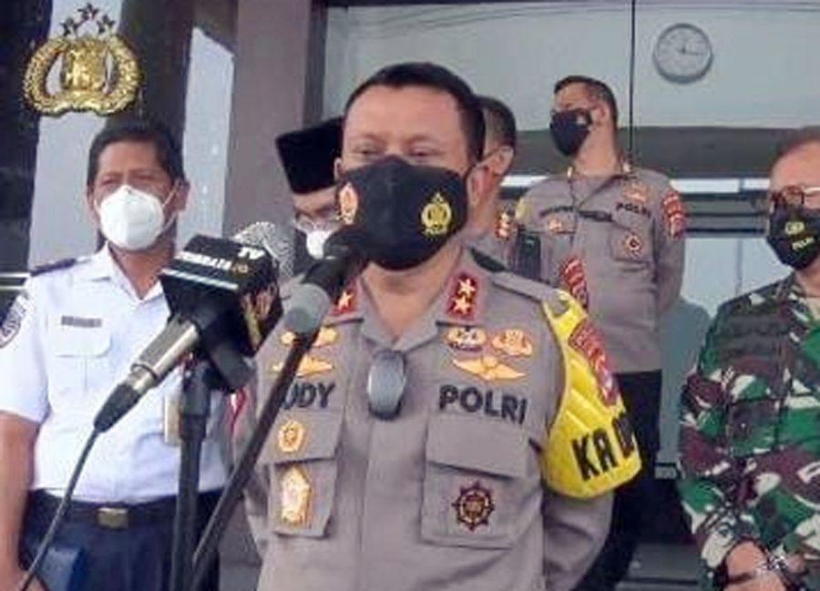Polda Banten Permudah Pelapor Ketahui Info Progres Penyidikan Lewat SP2HP Online