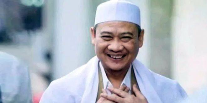 Tangerang Berduka, Ulama Kharismatik Kyai Uci Turtusi Berpulang ke Rahmatullah