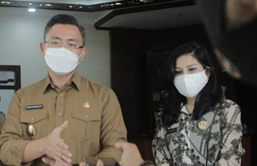 Dikunjungi STI, Wagub: Wisata Ziarah di Banten Jadi Pilot Project Toilet Sehat