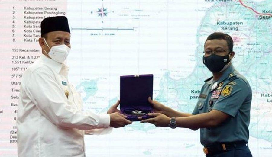 Wahidin Halim: Masyarakat Banten Heterogen dan Kondusif sejak Masa Kesultanan