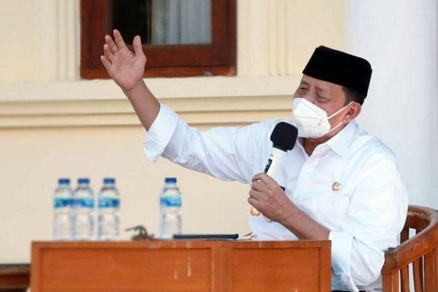 Mudik Dilarang tapi Lokasi Wisata Dibuka, Gubernur Banten Sulit Atur Prokesnya