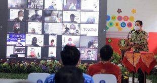 Pemkot Tangerang Gulirkan 79 Sekolah Inklusi untuk Wujudkan Kesetaraan Pendidikan
