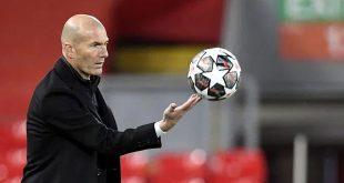 5 Calon Pengganti Zinedine Zidane di Real Madrid