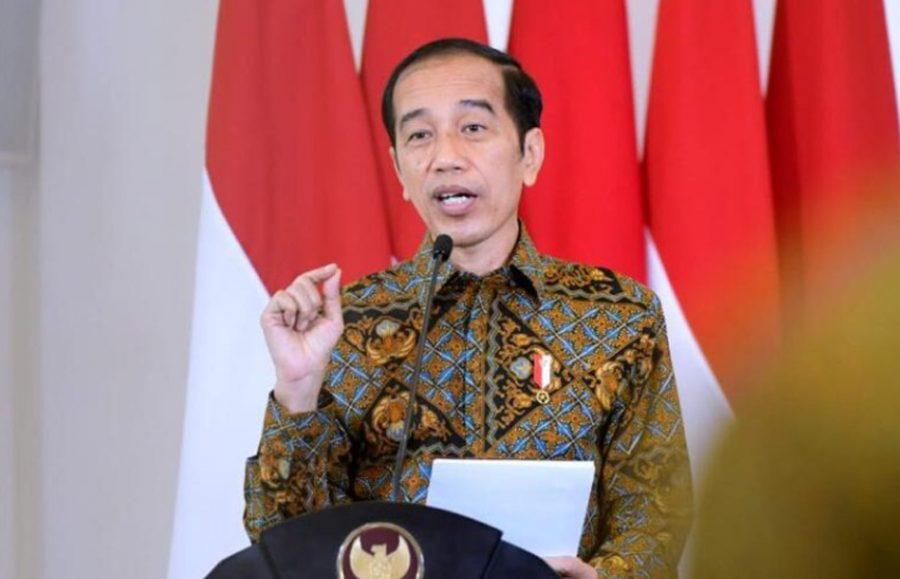 Presiden: Fungsi BPKP Harus Menjamin Tercapainya Tujuan Program Pemerintah