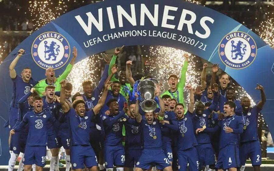 5 Rekor Tercipta Setelah Chelsea Juara Liga Champions 2020-2021
