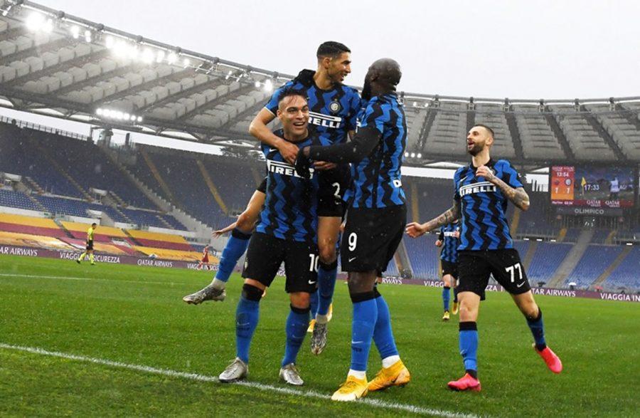Klasemen Liga Italia: Inter PastikanScudetto, Juventus dan Milan Masuk 4 Besar
