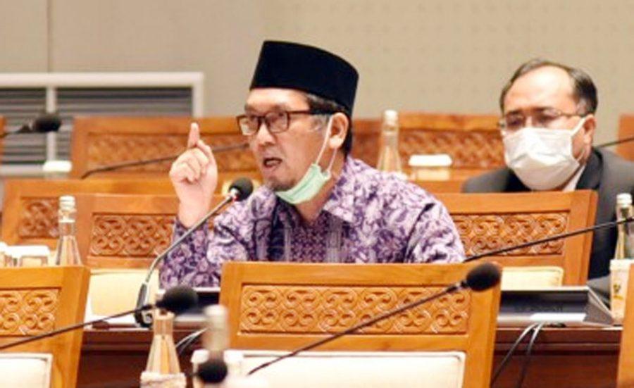Legislator Minta Presiden Batalkan TWK BKN Calon ASN KPK