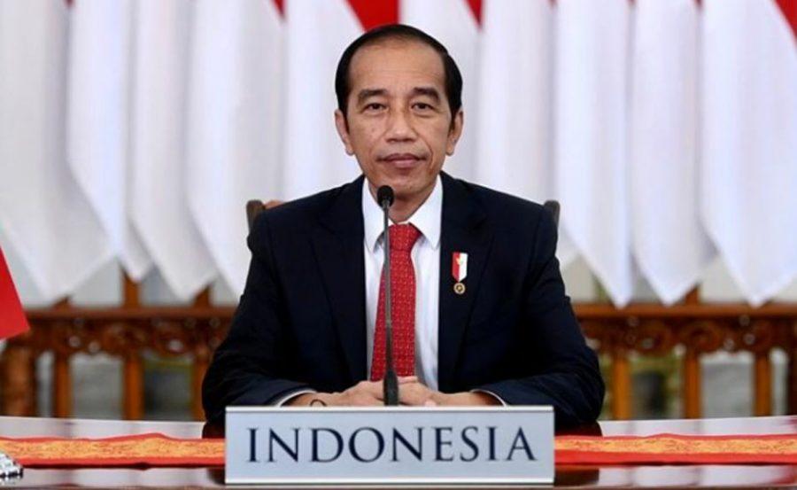 Presiden Dorong Inisiatif P4G Lakukan Langkah Luar Biasa Dalam Pembangunan