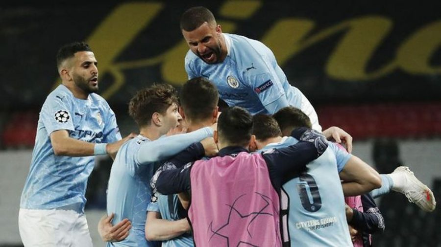 Man City Lolos ke Final Liga Champions Usai Libas PSG