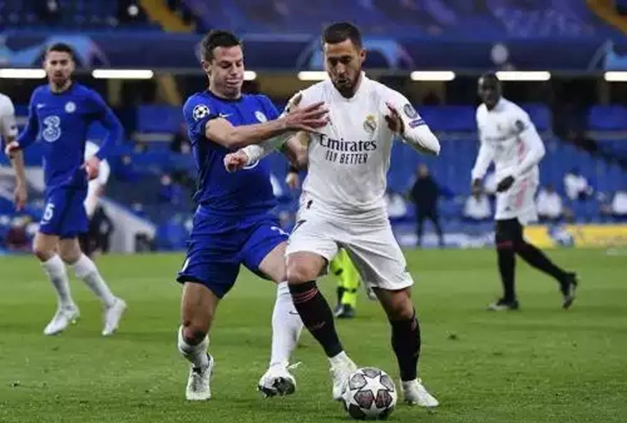 Chelsea Memang Unggul Segalanya Dari Real Madrid