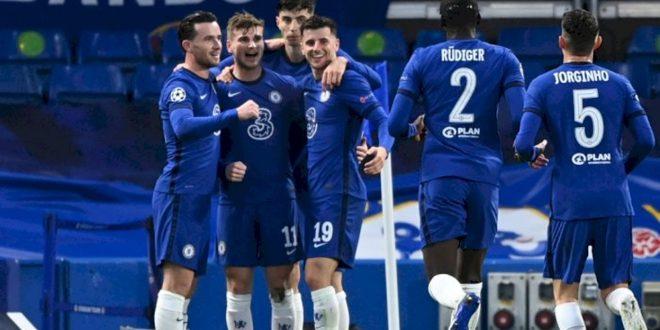 Chelsea Tumbangkan Real Madrid Dengan Skor 2-0 (Agregat 3-1)