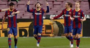 Preview Barcelona vs Atletico Madrid: Upaya Barca Menapaki Posisi Atas