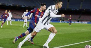 5 Pemain yang Bisa Kalahkan Ronaldo dan Messi di Perebutan Trofi Ballon dOr 2021