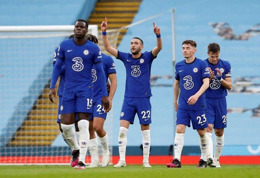 Kalah Dramatis dari Chelsea, Man City Kembali Tunda Raih Gelar Liga Inggris