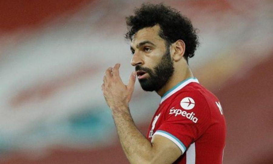 Prediksi Fabinho soal Masa Depan Mohamed Salah di Liverpool