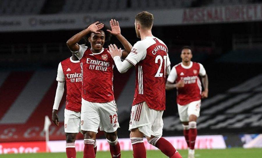 Liga Inggris: Obat Terbaik untuk Arsenal Adalah Kemenangan