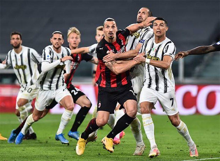 Juventus Bakal Dicoret dari Liga Italia per 21 Juni 2021
