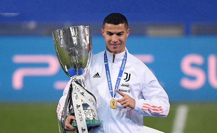 Terlalu Istimewa, Para Pemain Juventus Mulai Benci Cristiano Ronaldo