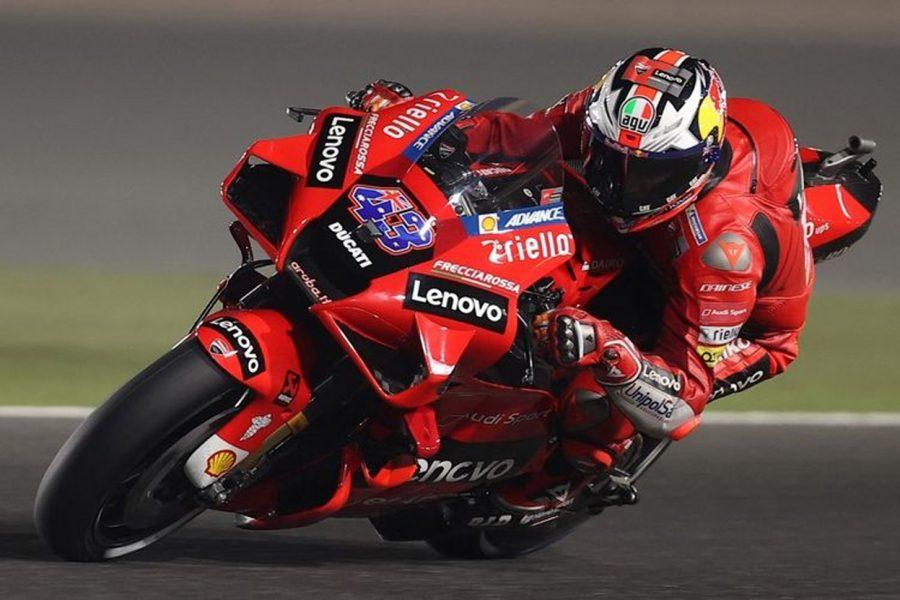 MotoGP Prancis: Jack Miller Juara dan Fabio Quartararo Finish Urutan ke-3