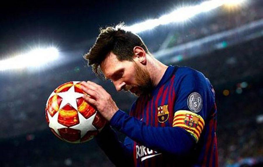 Ronald Koeman Berharap Lionel Messi Tetap Bertahan di Barcelona