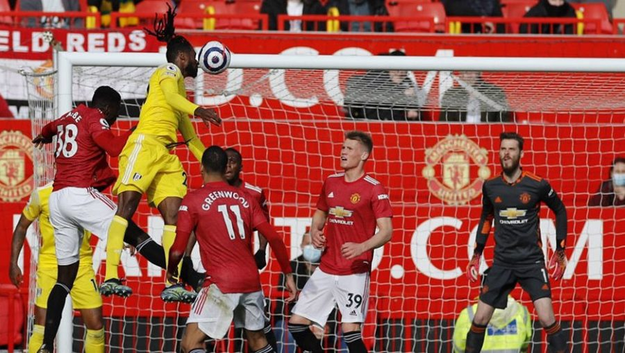 Ditahan Fulham 1-1, Manchester United Gagal Merayakan Kemenangan