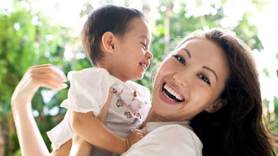 Ketahui Cara Meredakan Stres saat Menjadi Ibu Baru