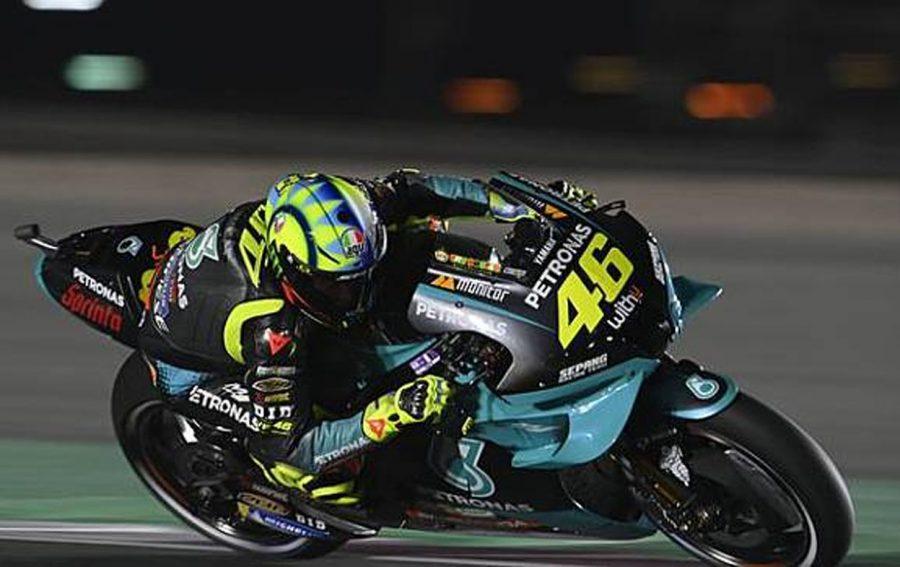 Valentino Rossi Gagal Dapat Poin di MotoGP Jerez, Masalahnya Masih Sama