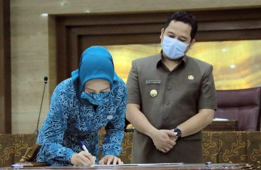 Pemkot Tangerang Gelar Rembuk Penurunan Stunting