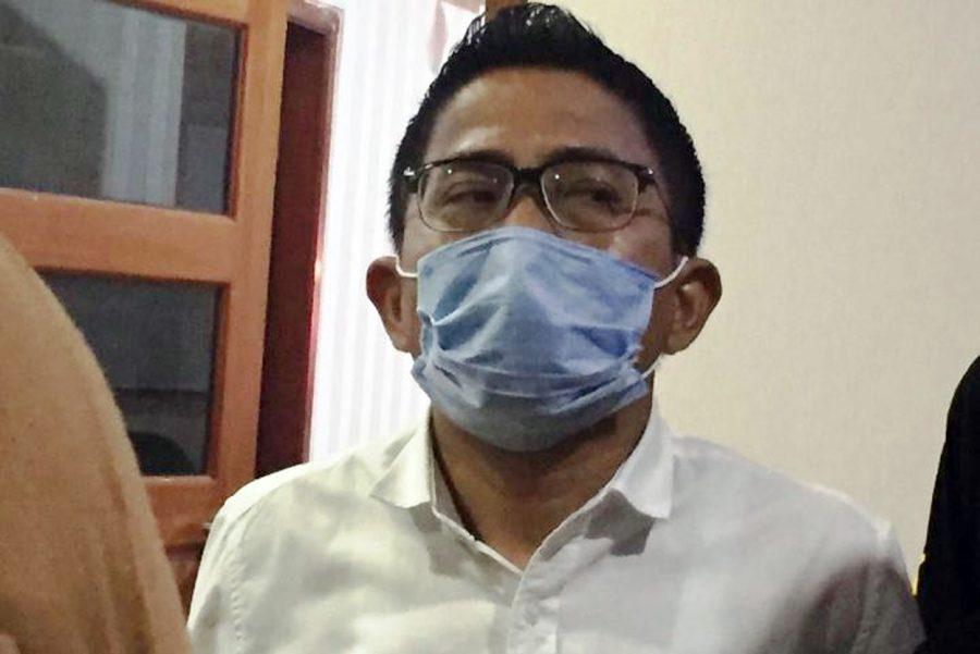 DPRD Apresiasi Upaya KPK Monitoring Pencegahan Korupsi di Pemkot Tangerang
