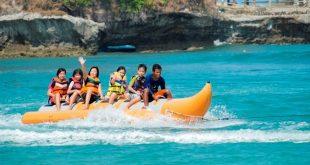 Warga Dari Luar Daerah Dilarang ke Tempat Wisata Wilayah Banten