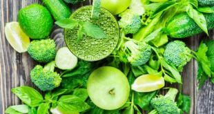 Konsumsi 7 Makanan Ini Bila Anda Mengidap Maag