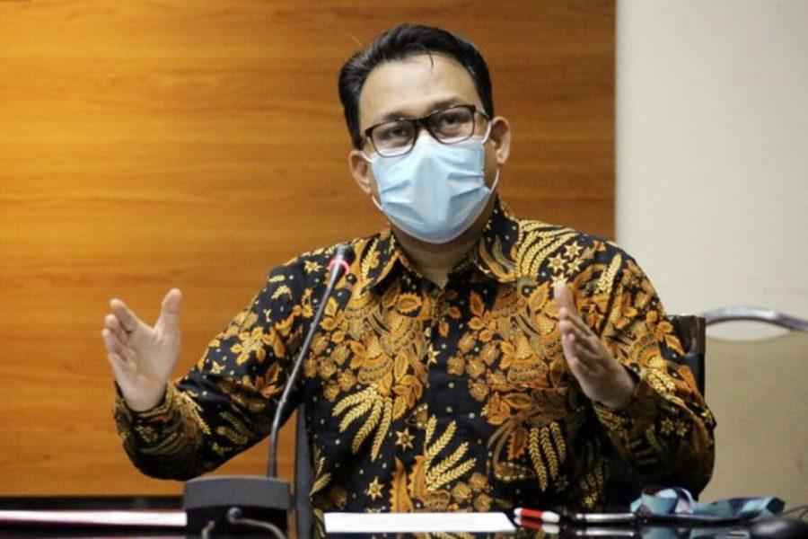 KPK Tangkap 10 Orang Terkait OTT Bupati Nganjuk Novi Rahman Hidayat