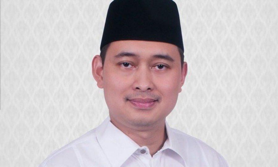 Diduga Suap Lelang Jabatan, KPK Tangkap Bupati Nganjuk Novi Rahman Hidayat