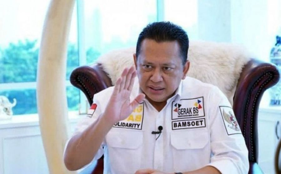 """MPR RI Apresiasi Polisi Tangkap 11 """"Debt Collector"""" Lakukan Aksi Kekerasan Premanisme"""
