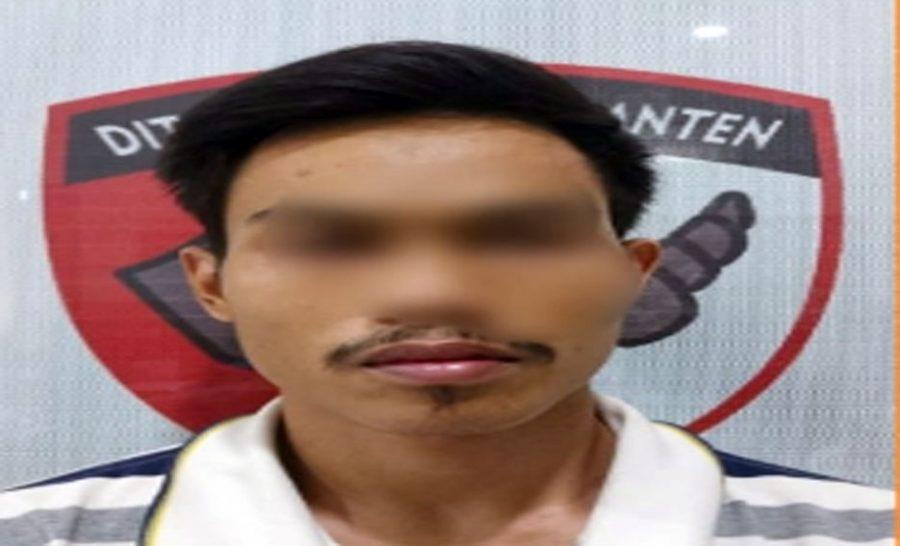 Ditresnarkoba Polda Banten Tangkap Tersangka Tindak Pidana Narkoba