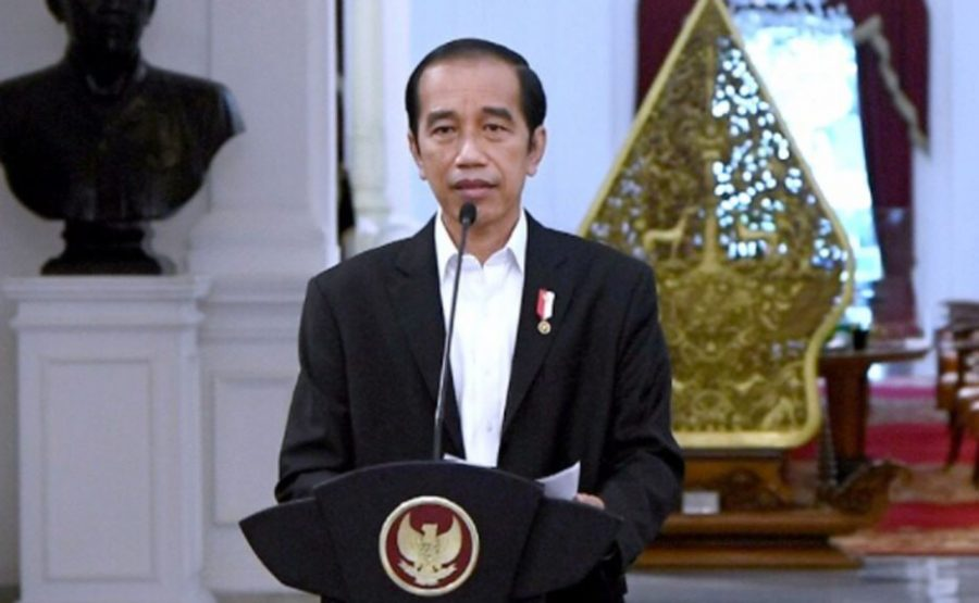 Jokowi Kecam Aksi Kekerasan Israel Terhadap Warga Muslim di Masjid Al-Aqsa