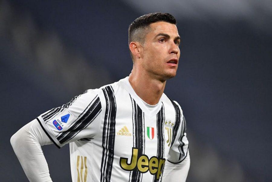 Cristiano Ronaldo Sudah Jalani 131 Pertandingan dan Mencetak 100 Gol di Juventus
