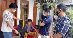 Satreskrim Polres Serang Kota Ringkus 4 Remaja Pelaku Penganiayaan