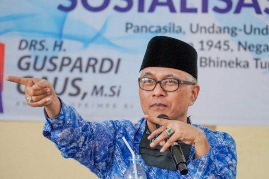 Komisi II DPR Ingatkan Pemda Mesti Waspadai Klaster Baru Objek Wisata
