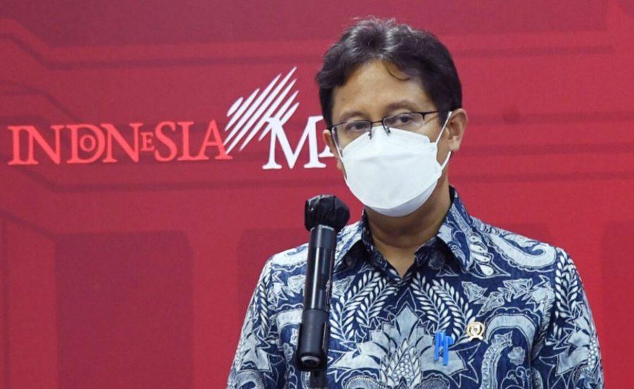 Menkes: Percepat Kembali Laju Vaksinasi Massal, Seluruh Daerah Harus Siap