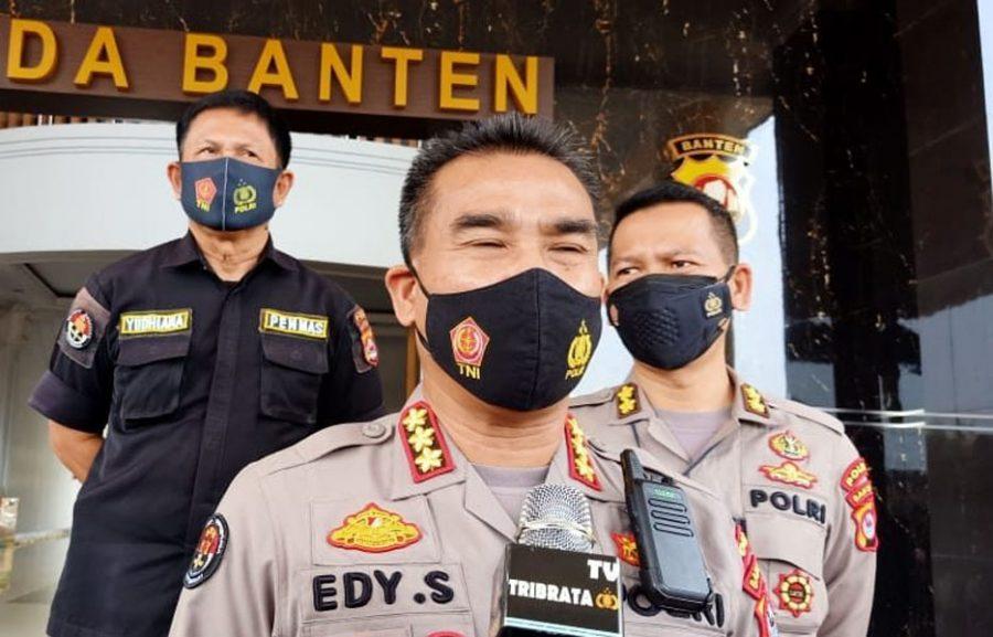 Polda Banten Putarbalikan 2.204 Kendaraan Pemudik Selama 4 Hari