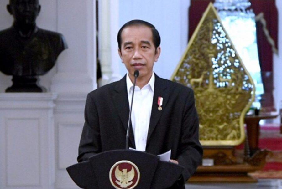Jokowi Minta Agresi Israel ke Palestina Segera Dihentikan Dalam Cuitannya di Twitter