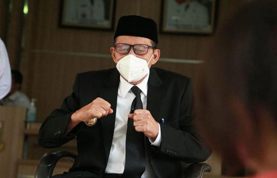 Gubernur Banten: Penutupan Tempat Wisata untuk Melindungi Masyarakat Dari Penularan Covid-19