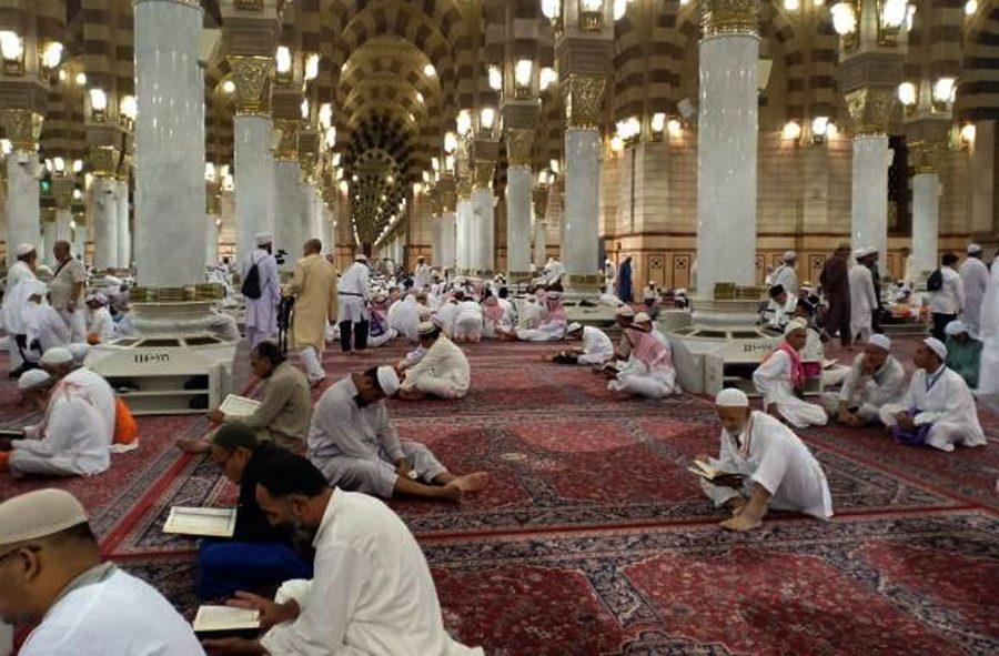 Tata Cara Itikaf Ramadhan Menyambut Malam Lailatul Qadar, Jemput Kemuliaan 1.000 Bulan